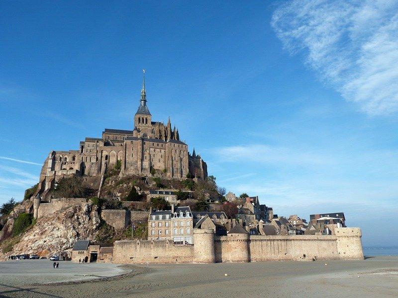 Postales desde Saint-Michel