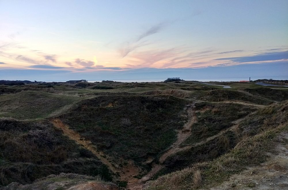 Destino Normandía: un recorrido histórico por sus playas, museos y cementerios