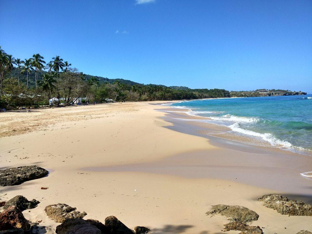 Playa Grande en República Dominicana
