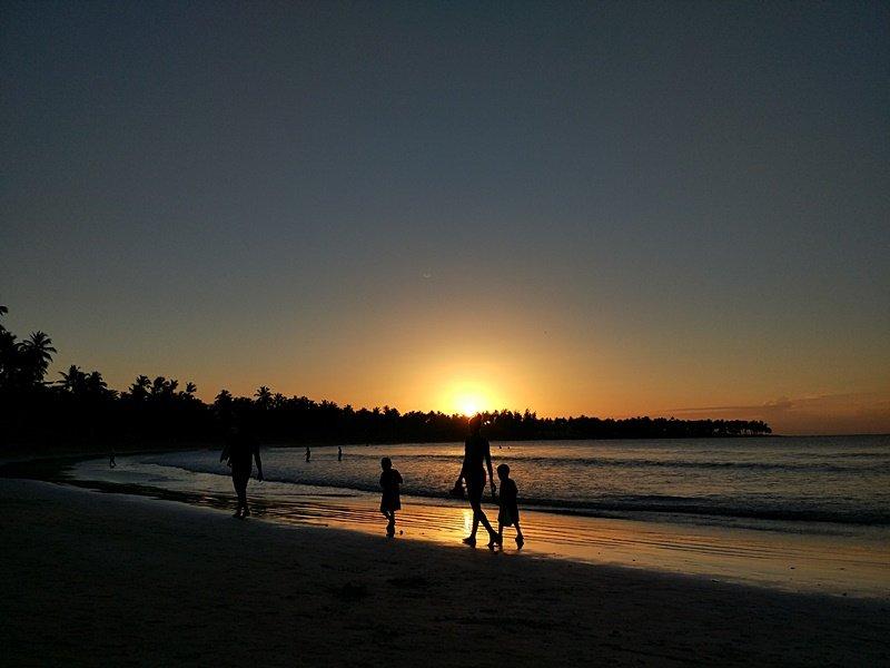 Playa Bonita, el paraíso de República Dominicana
