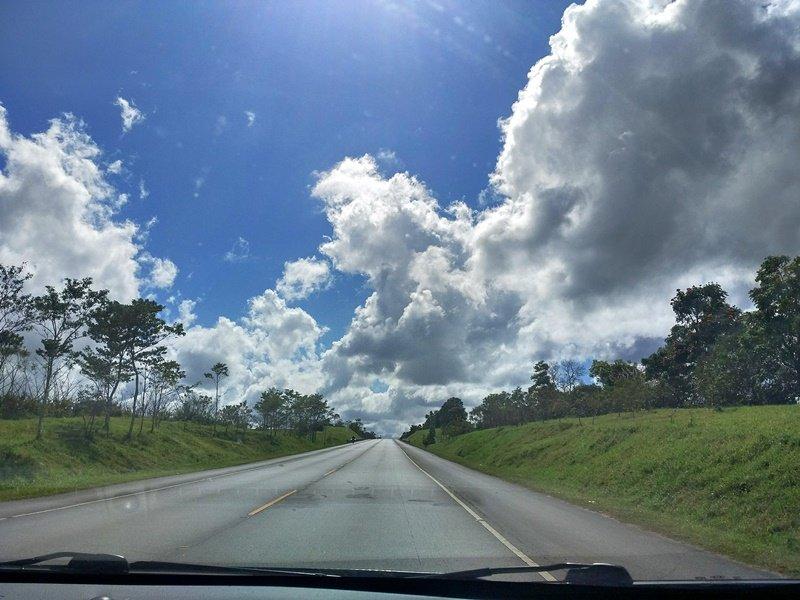 Guía y consejos para conducir en República Dominicana