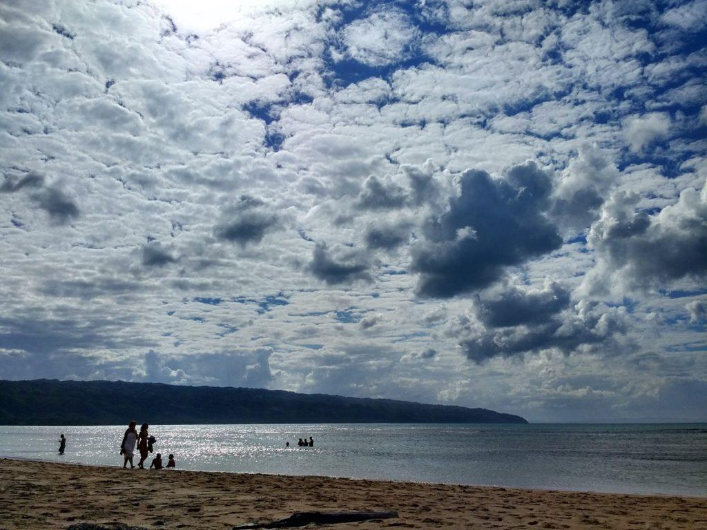 Postales desde Punta Bonita