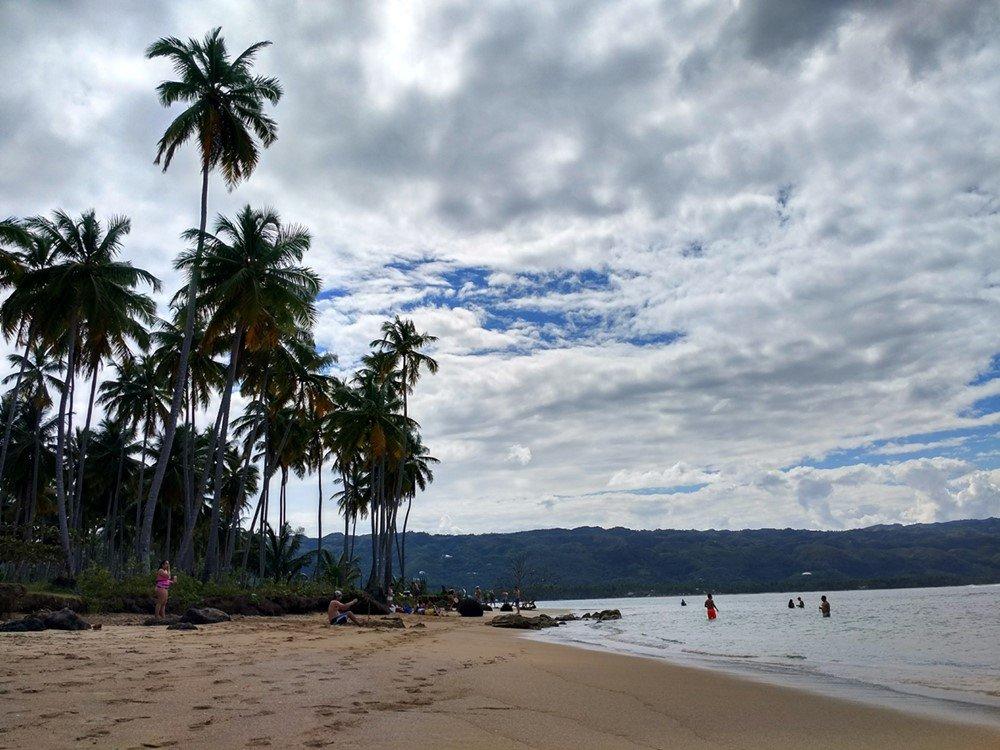 Un domingo en Punta Bonita