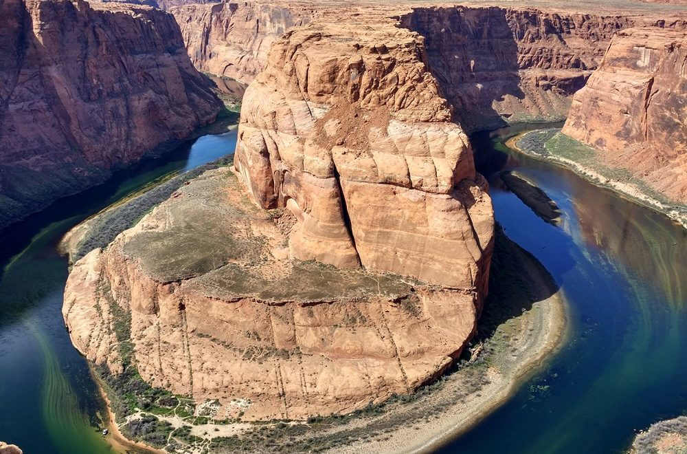 Horseshoe Bend en Page