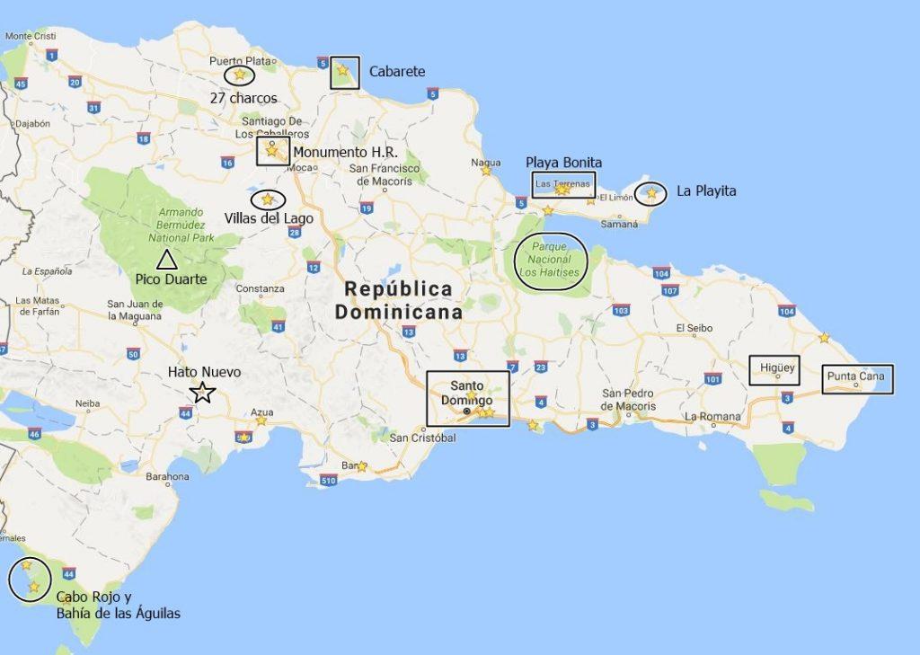 Gua y consejos para viajar a Repblica Dominicana por libre  21