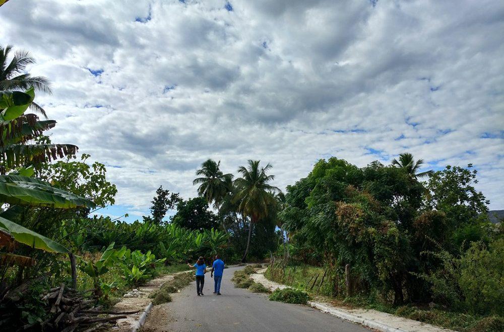 Portada Guia Republica Dominicana
