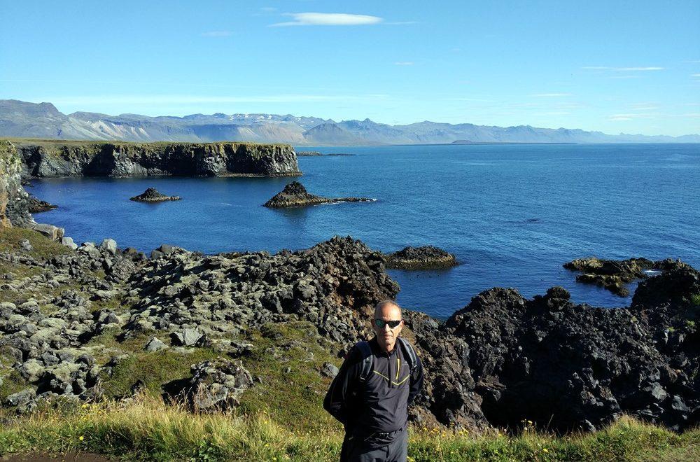 PW en Islandia