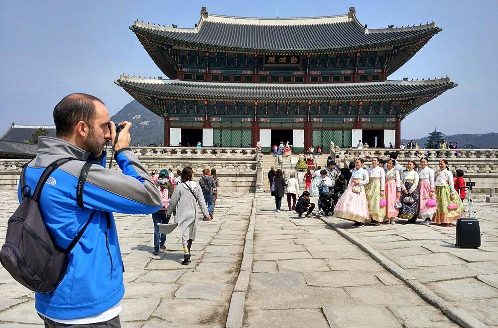 Lo que Corea del Sur me enseñó: el viajaprende invisible