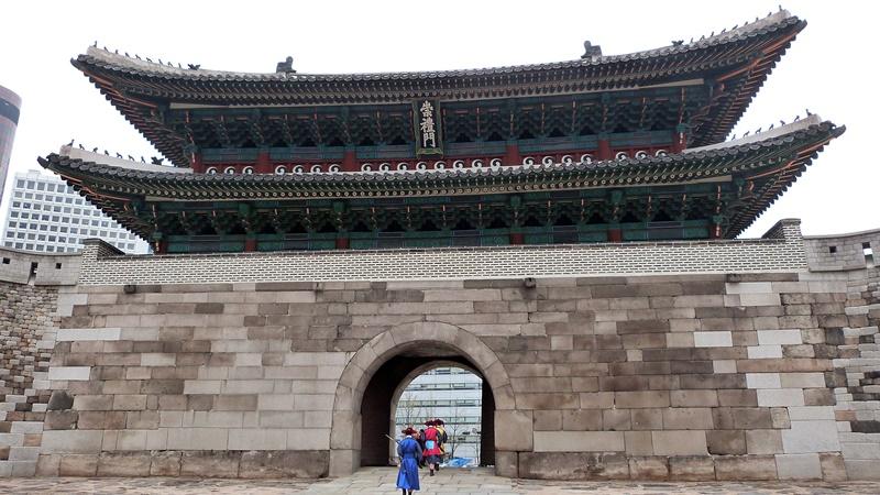 Guía y consejos para viajar a Corea del Sur por libre