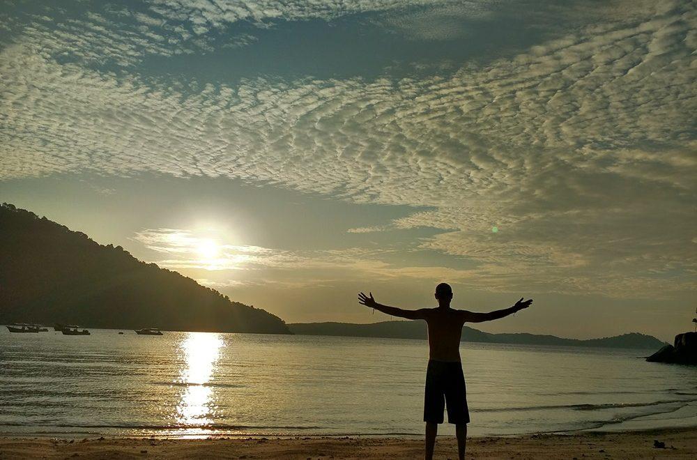 Kapas o Perhentian: elegir el paraíso nunca fue tan difícil