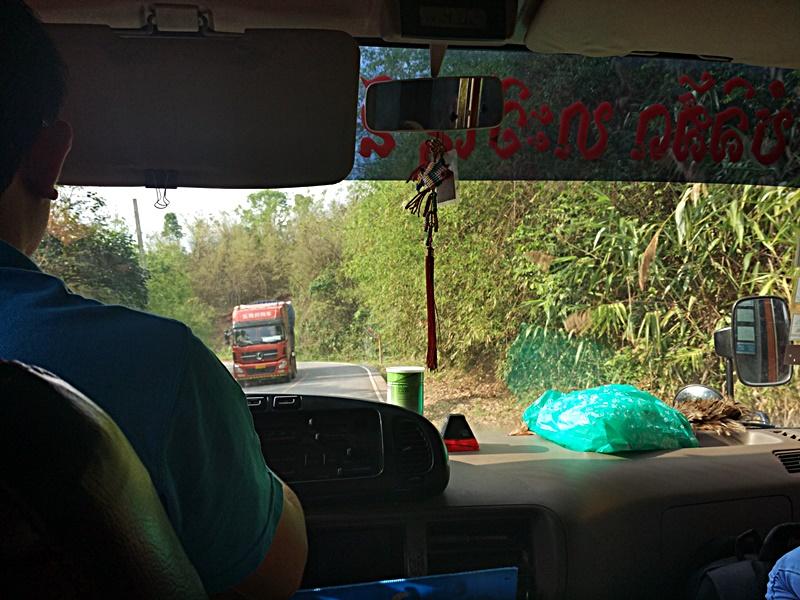 Portada Laos
