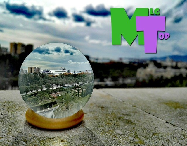 Nace Málaga Top, mi ciudad tras viajar alrededor del mundo