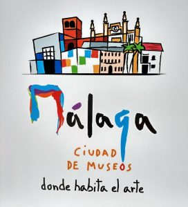 Málaga ciudad de museos