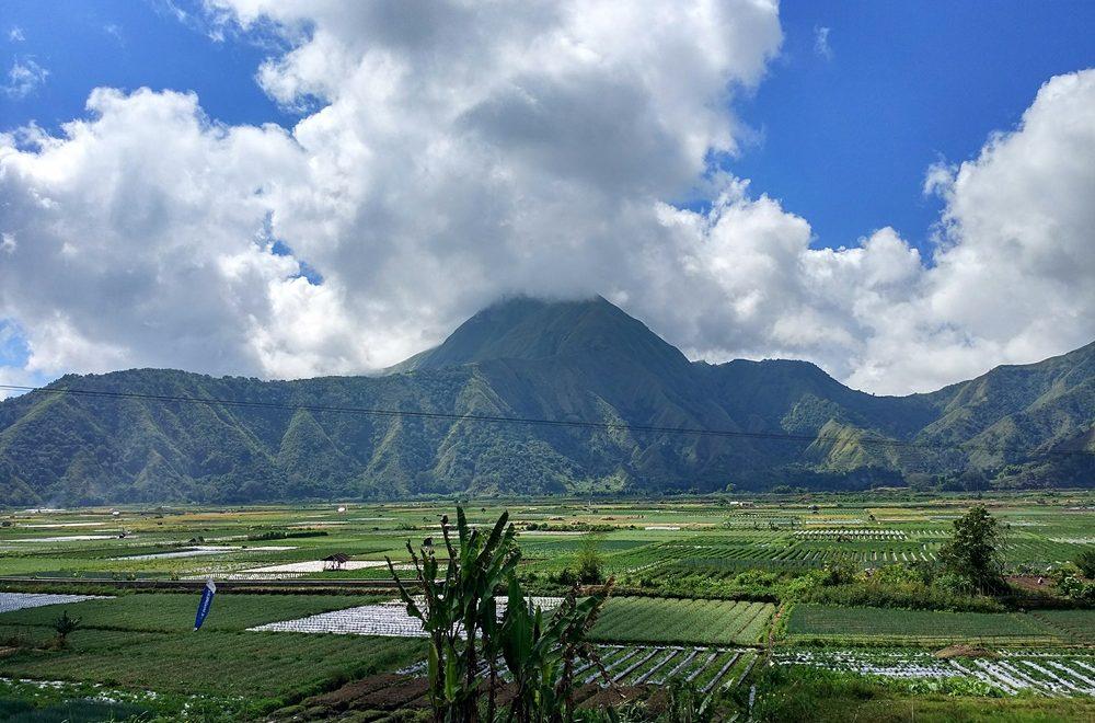 Mi sueo es ver la nieve Una historia de vida desde Senaru Lombok