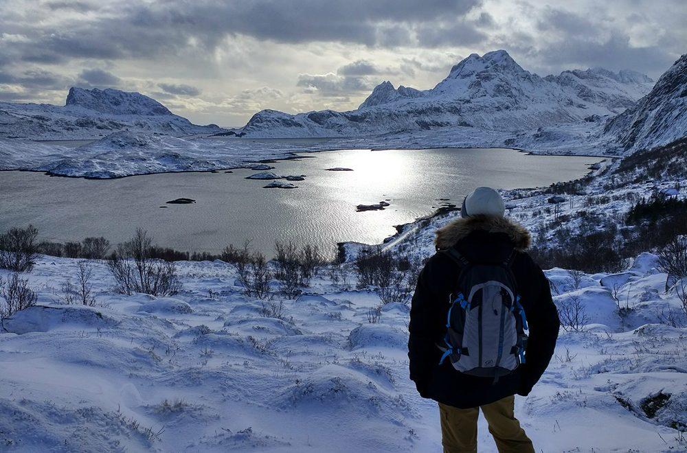 Postales invernales de las islas Lofoten, la joya escondida de Noruega
