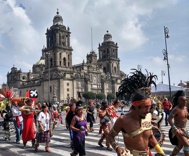 Portada México